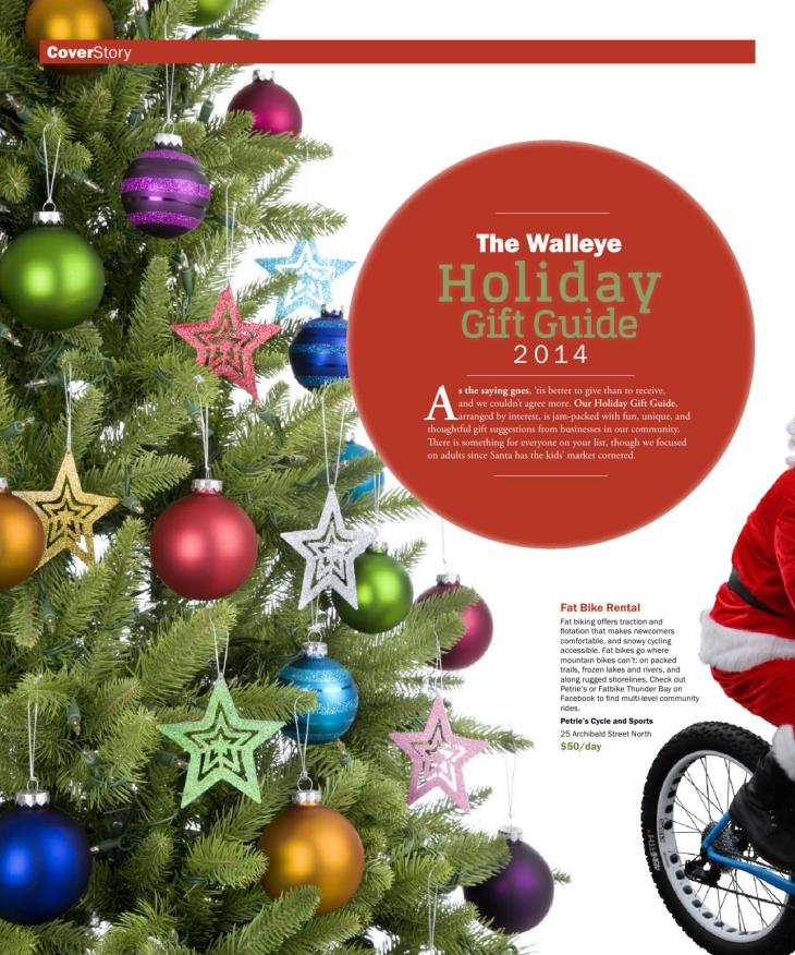 d3d8a94f08c1 The Walleye Magazine
