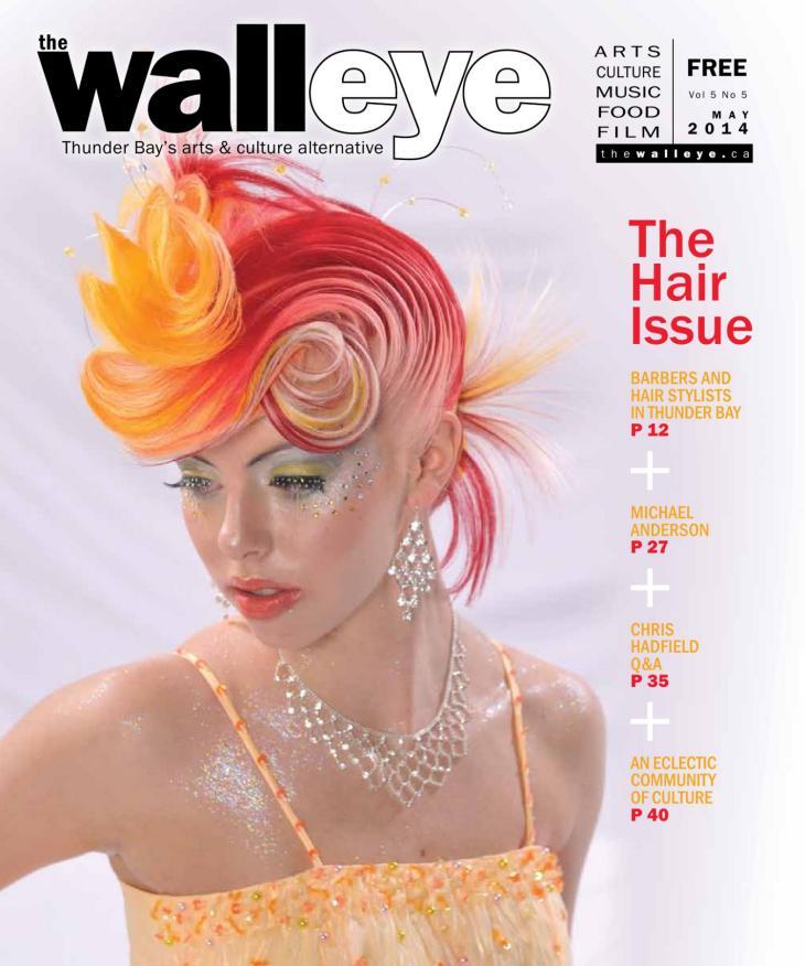 6f3f3f0914 The Walleye Magazine