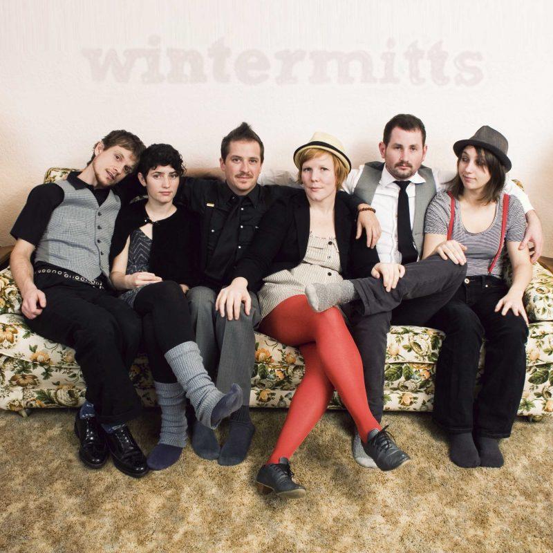 Wintermitts Concert