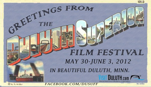 The Duluth Superior Film Festival
