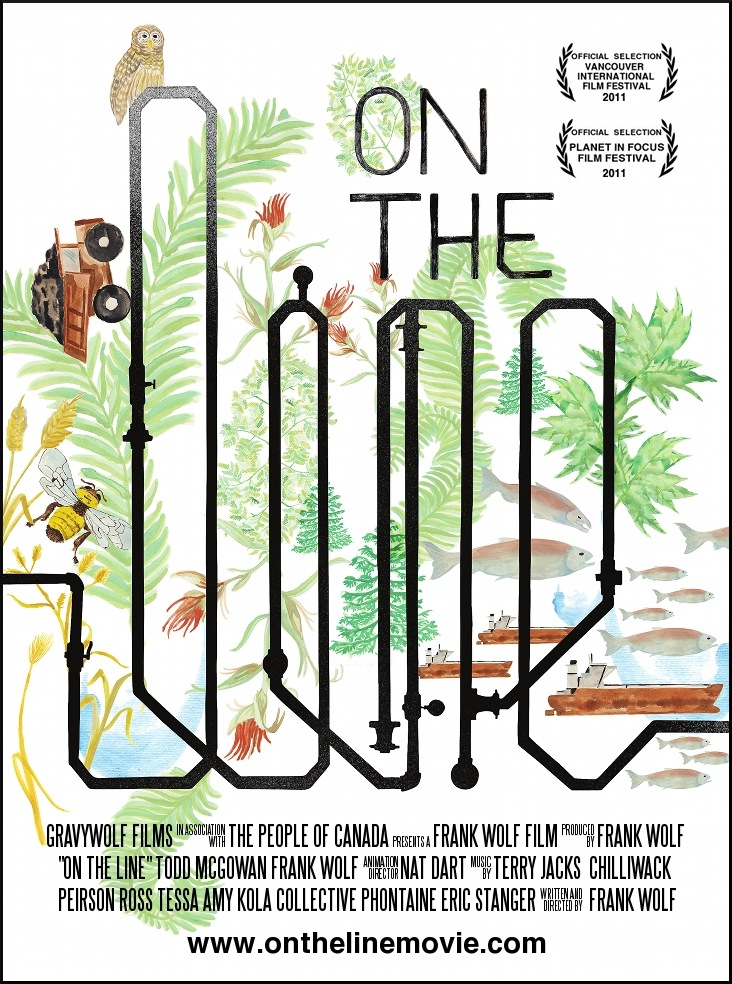 """Environmental Film Network- """"Films to Inspire and Empower"""""""