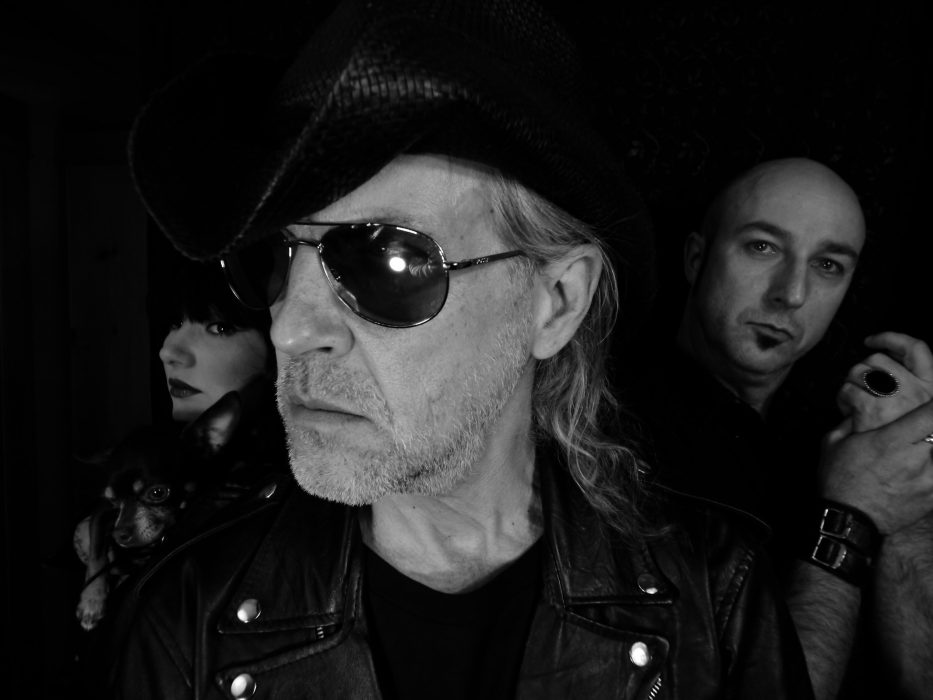 Men Without Hats Announce Canadian Tour