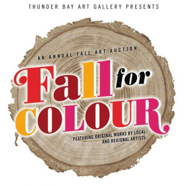 Fall for Colour Art Auction