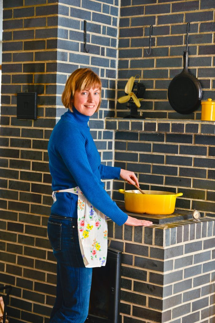 Jen Lailey: The Inspiring Home Cook