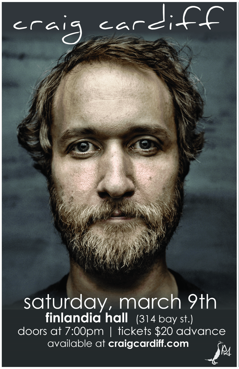 LU Students Team Up with Juno-nominated Artist, Craig Cardiff, to Raise Funds for Suicide Awareness & Prevention