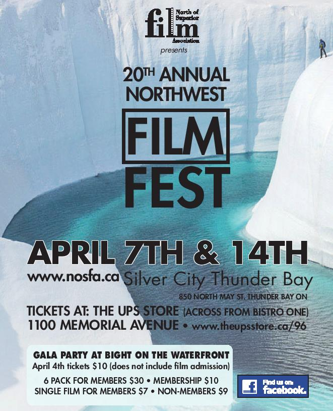 20th Annual Northwest Film Fest