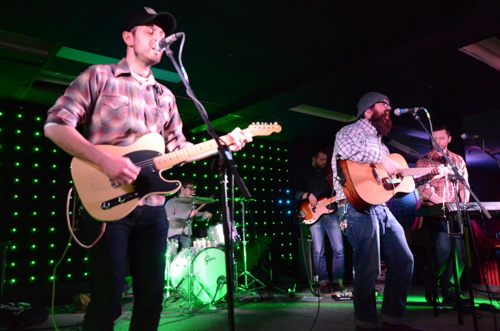 Portage and Main: Urban Boys Bring Country Music to Crocks