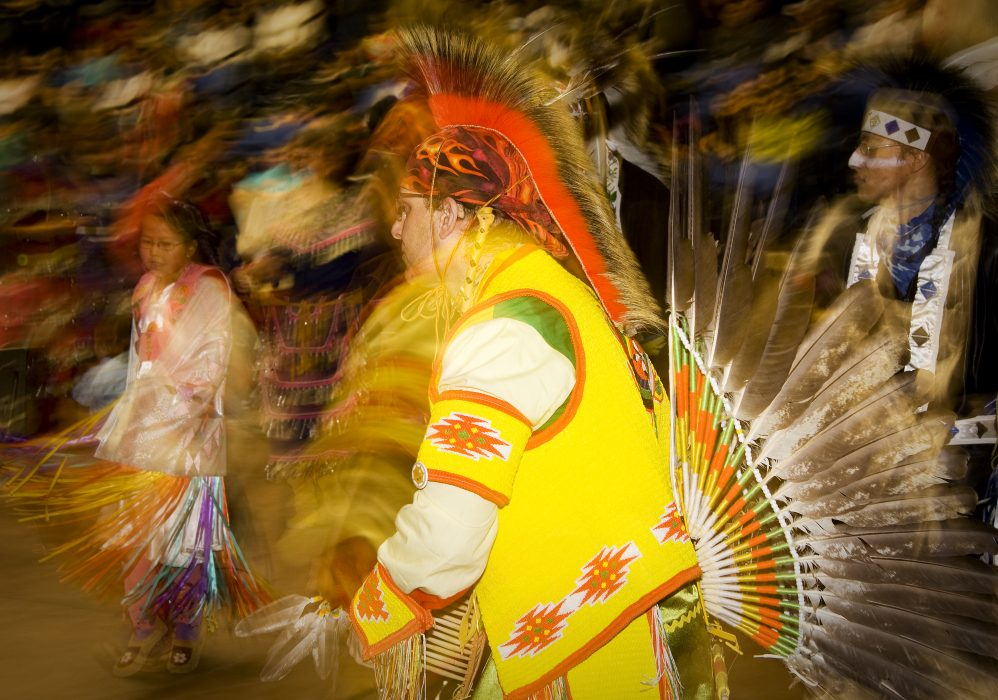 25th Annual Powwow Celebrates Aboriginal Culture