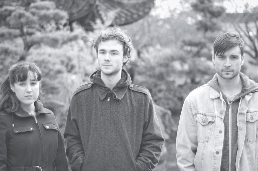 Raleigh: Calgary Trio to Perform at The Foundry May 18