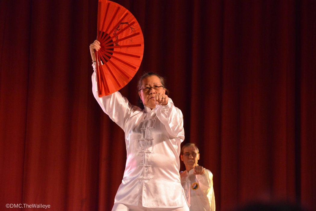 2013 Folklore Festival Sets Attendance Record