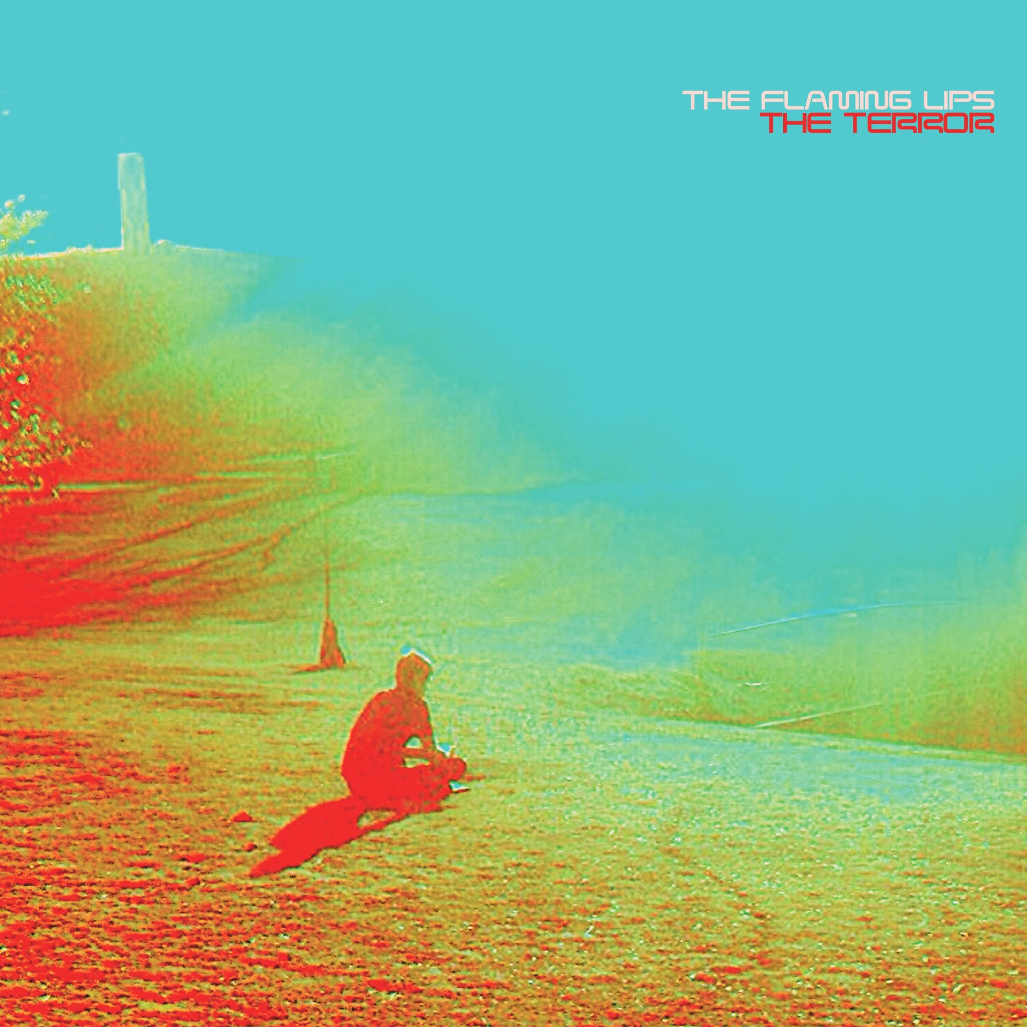 The Terror – The Flaming Lips