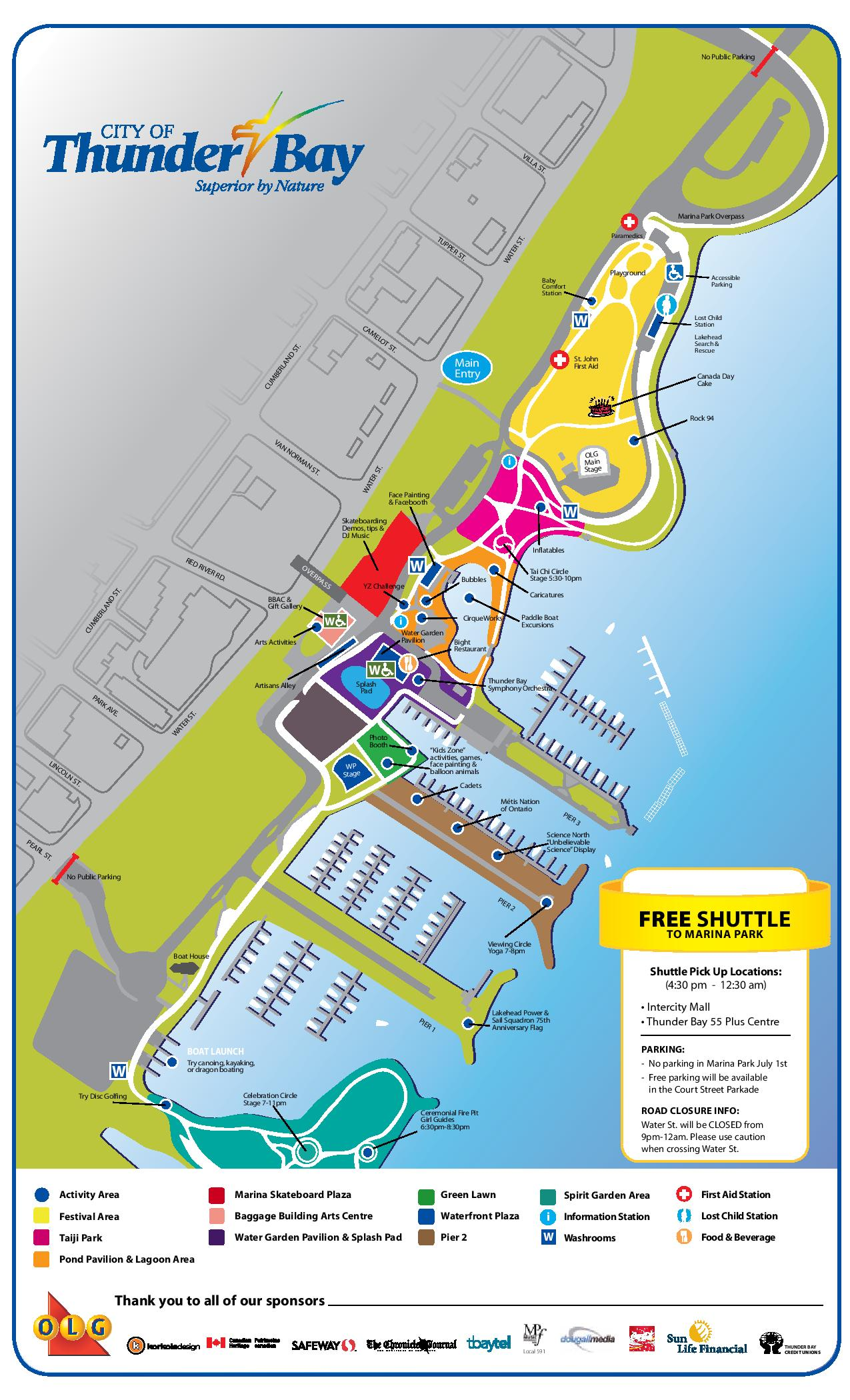 Canada Day - Events Map for WEBSITE-page-001