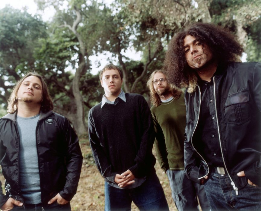 """Sneak Peek: Coheed and Cambria's """"Number City"""" Video"""