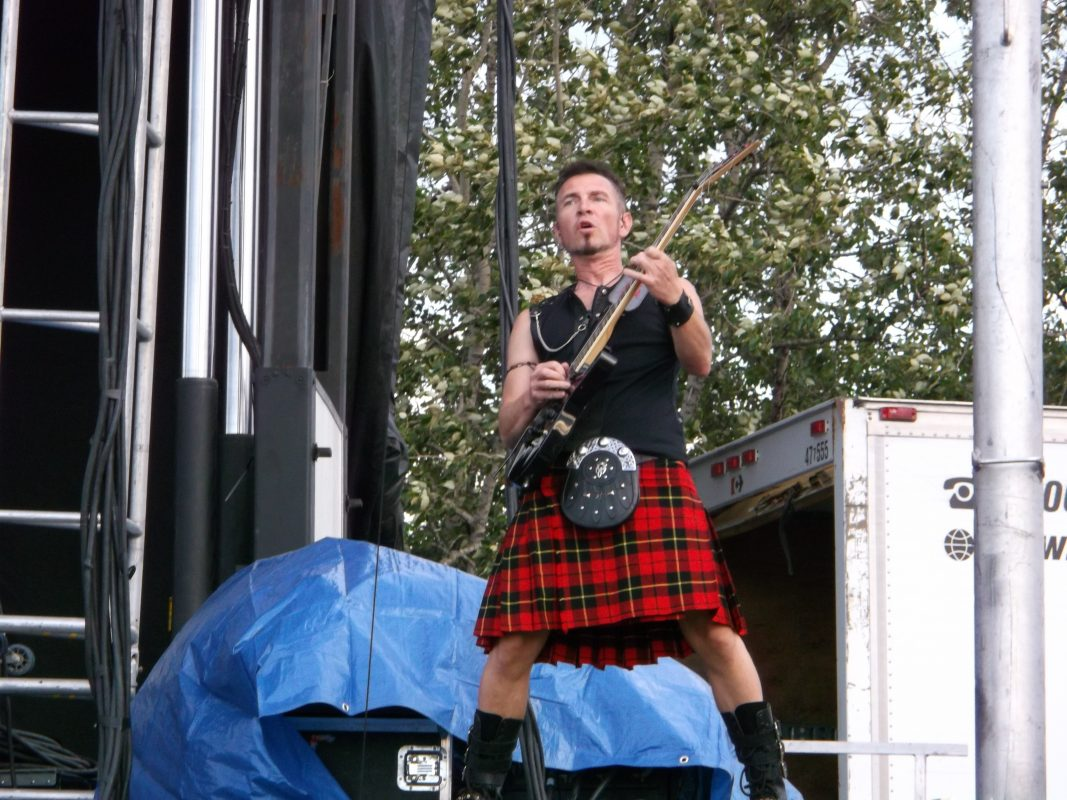 Celtic Fair 2013: Day 1