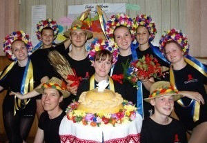 Ukrainian Restaurants In Thunder Bay