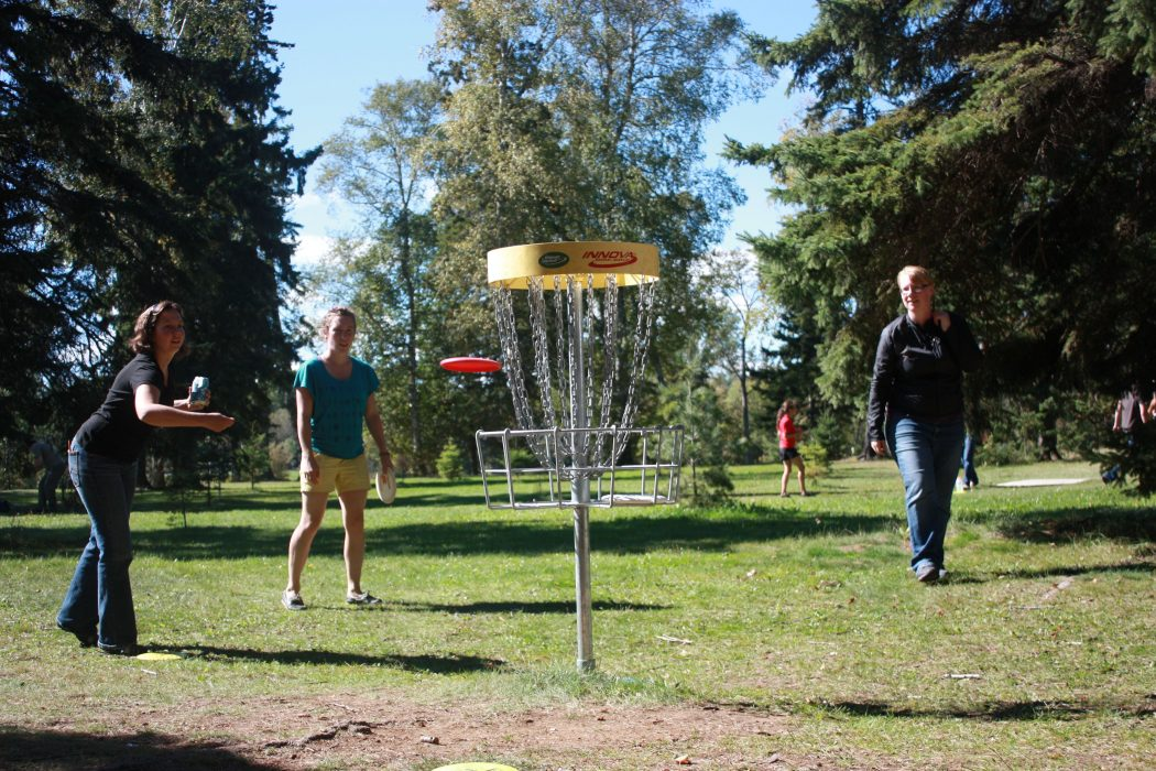 "2nd Annual ""Right Deadly"" Birch Point Disc Golf Tournament"