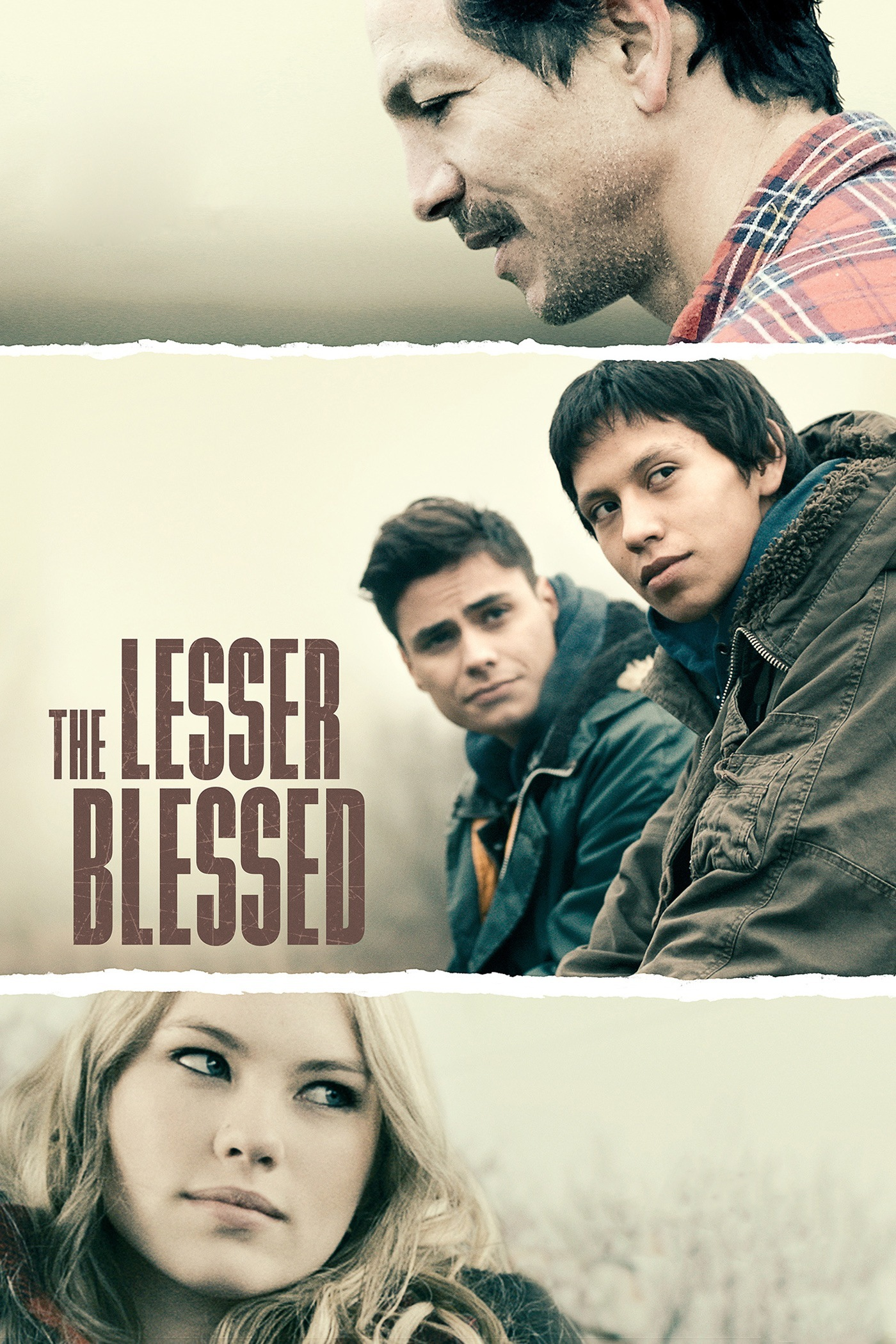 Review: The Lesser Blessed at Biindigaate