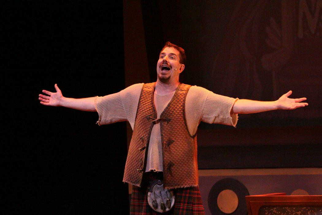 MacHomer: Magnus Theatre Offers Macbeth…According to The Simpsons