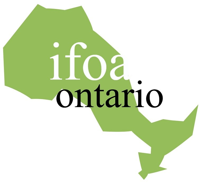 International Festival of Authors in Thunder Bay