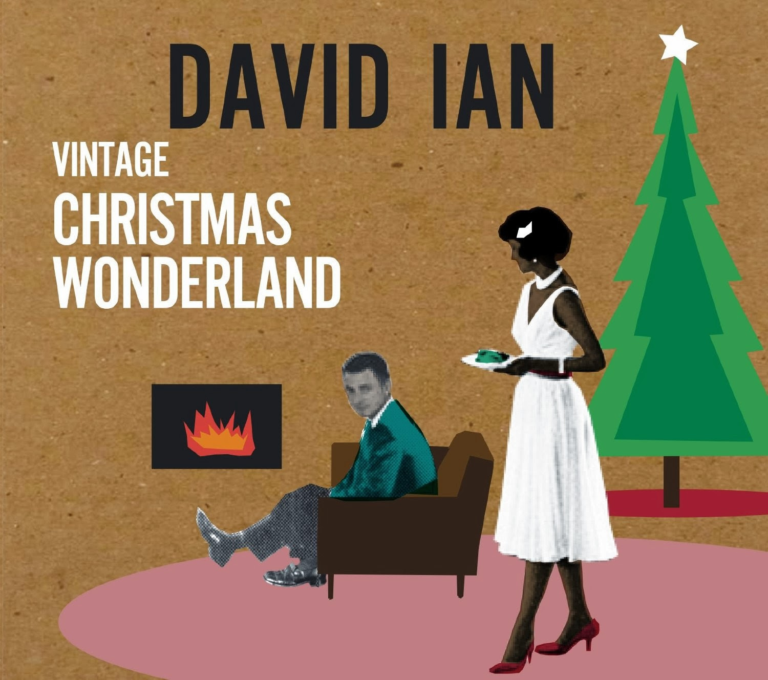 David Ian – Vintage Christmas Wonderland