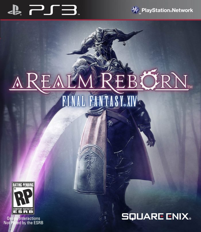 Final Fantasy XIV: A Realm Reborn – Square Enix