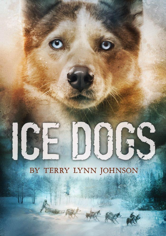 Ice Dogs – Terry Lynn Johnson