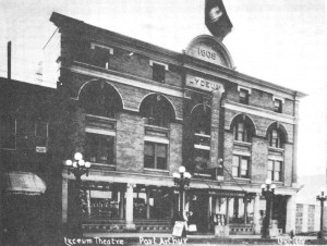 Lyceum Theatre 03