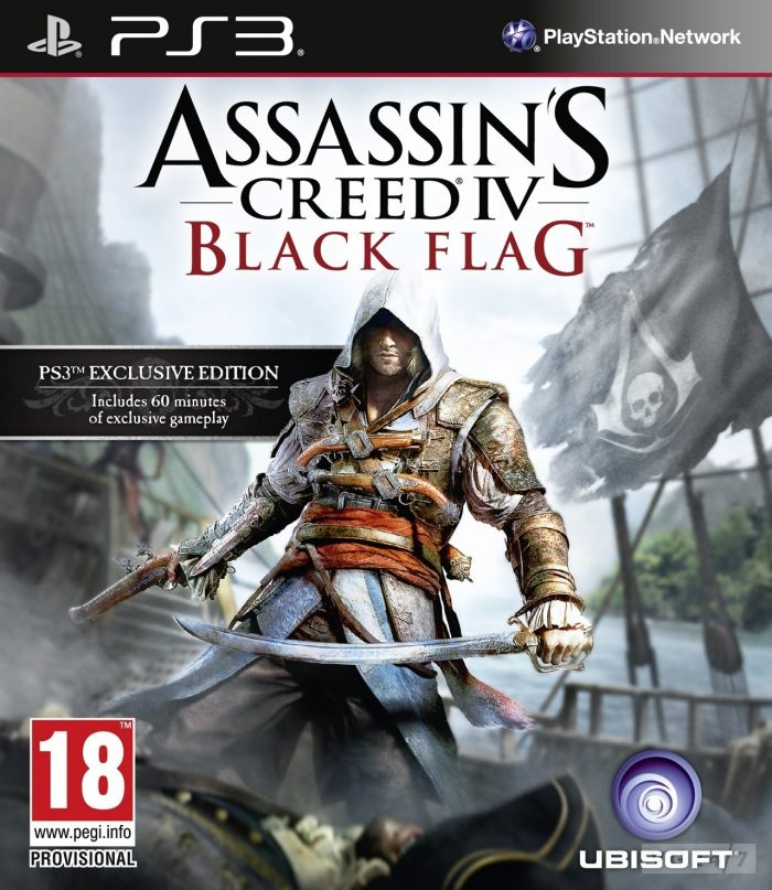 Assassin's Creed IV: Black Flag – Ubisoft