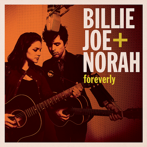 Foreverly Billie – Joe Armstrong and Norah Jones