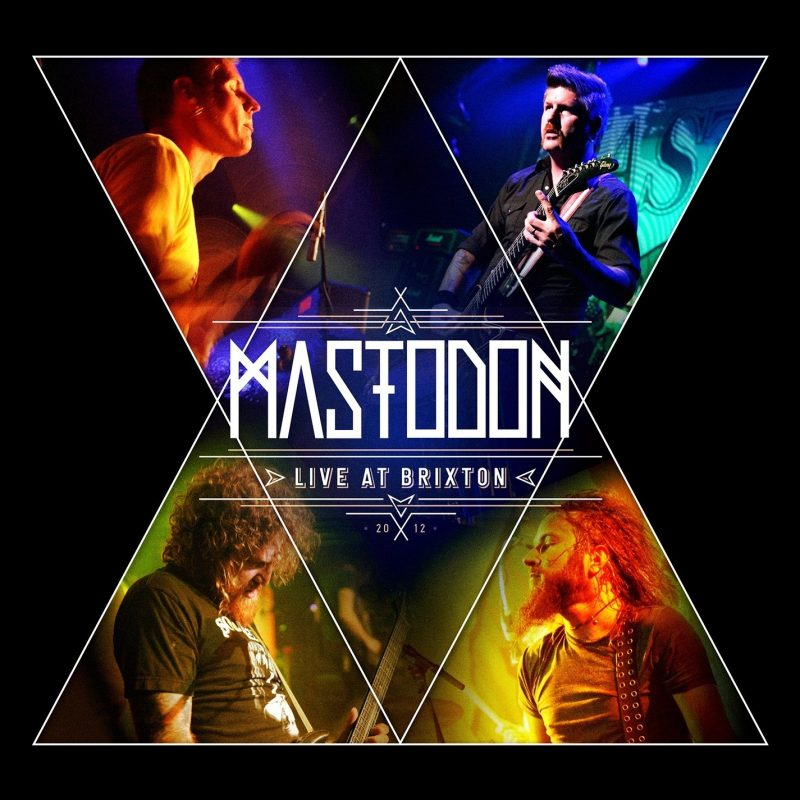 Live at Brixton – Mastodon