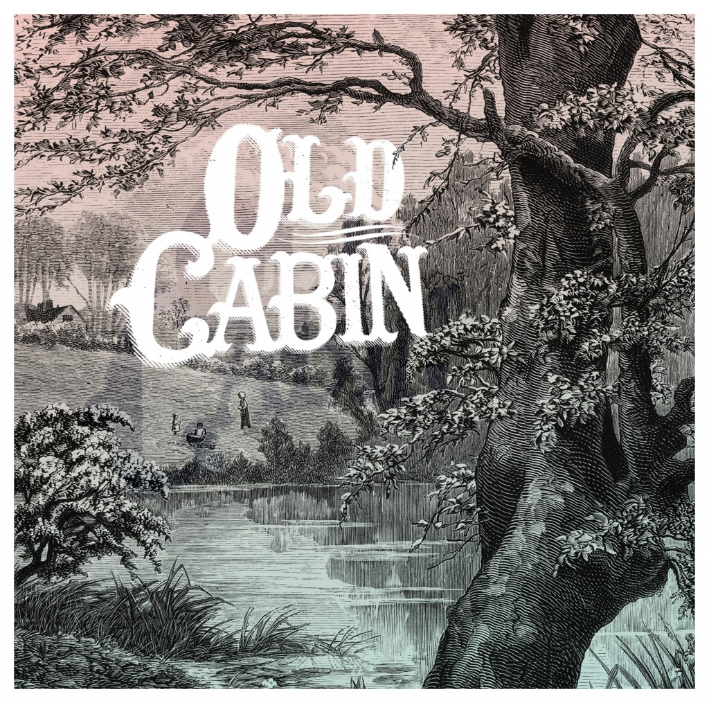 old-cabin