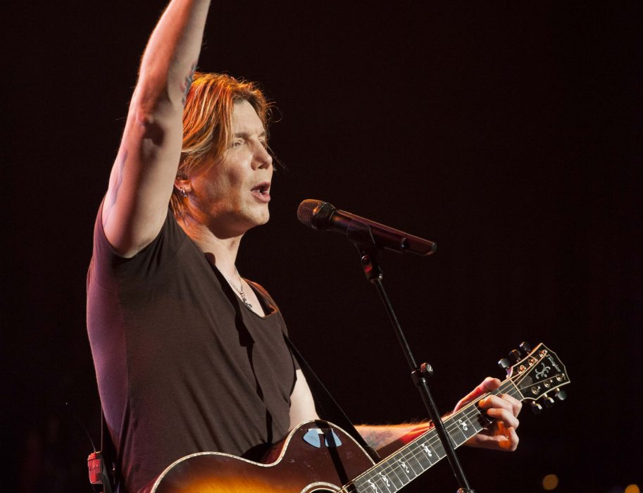 Goo Goo Dolls Return to Thunder Bay