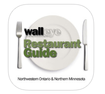 The Walleye Restaurant Guide App