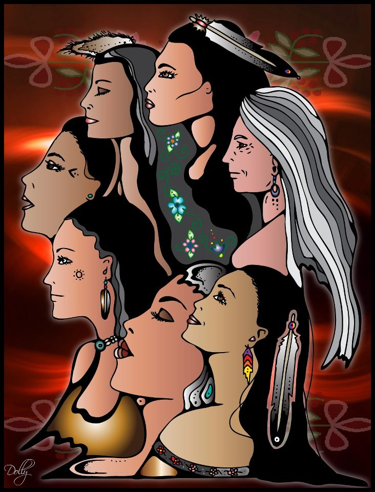 Maawandoon – Bringing People Together to Honour Women