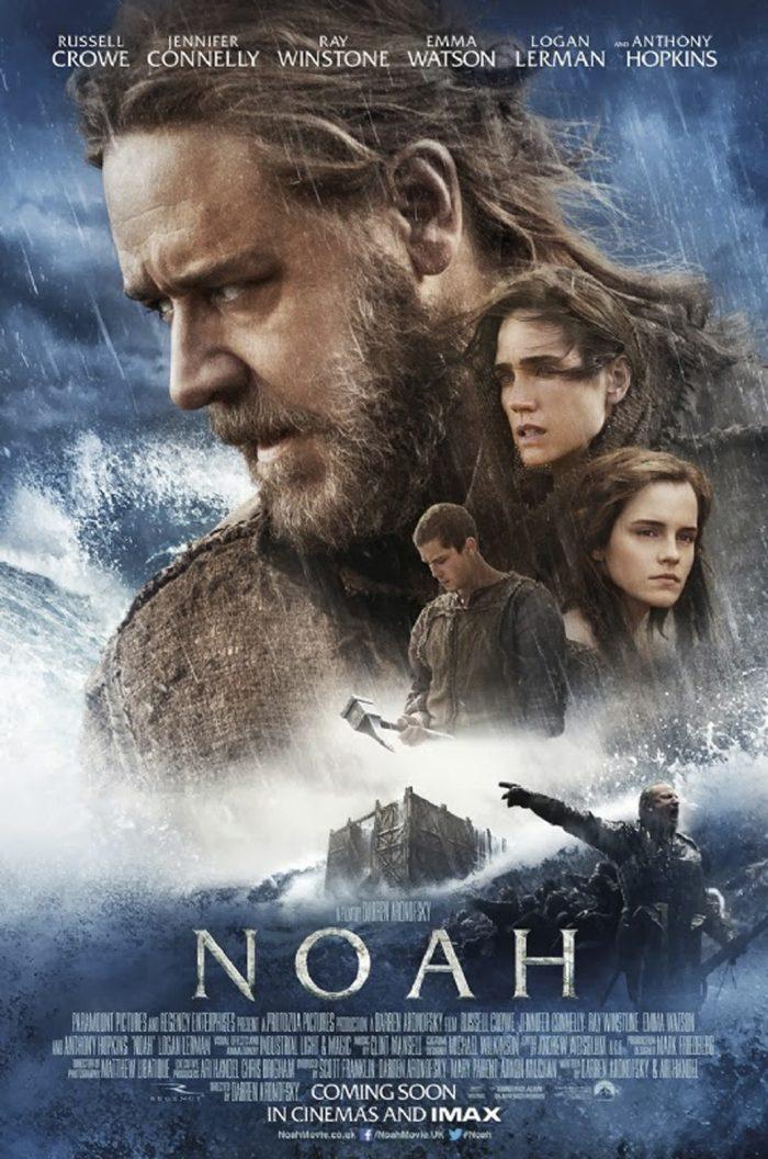 Noah?…ah No!