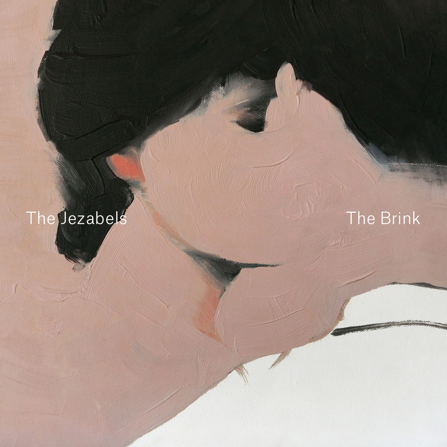 The Brink – The Jezabels