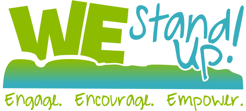 We Stand Up! Logo_1