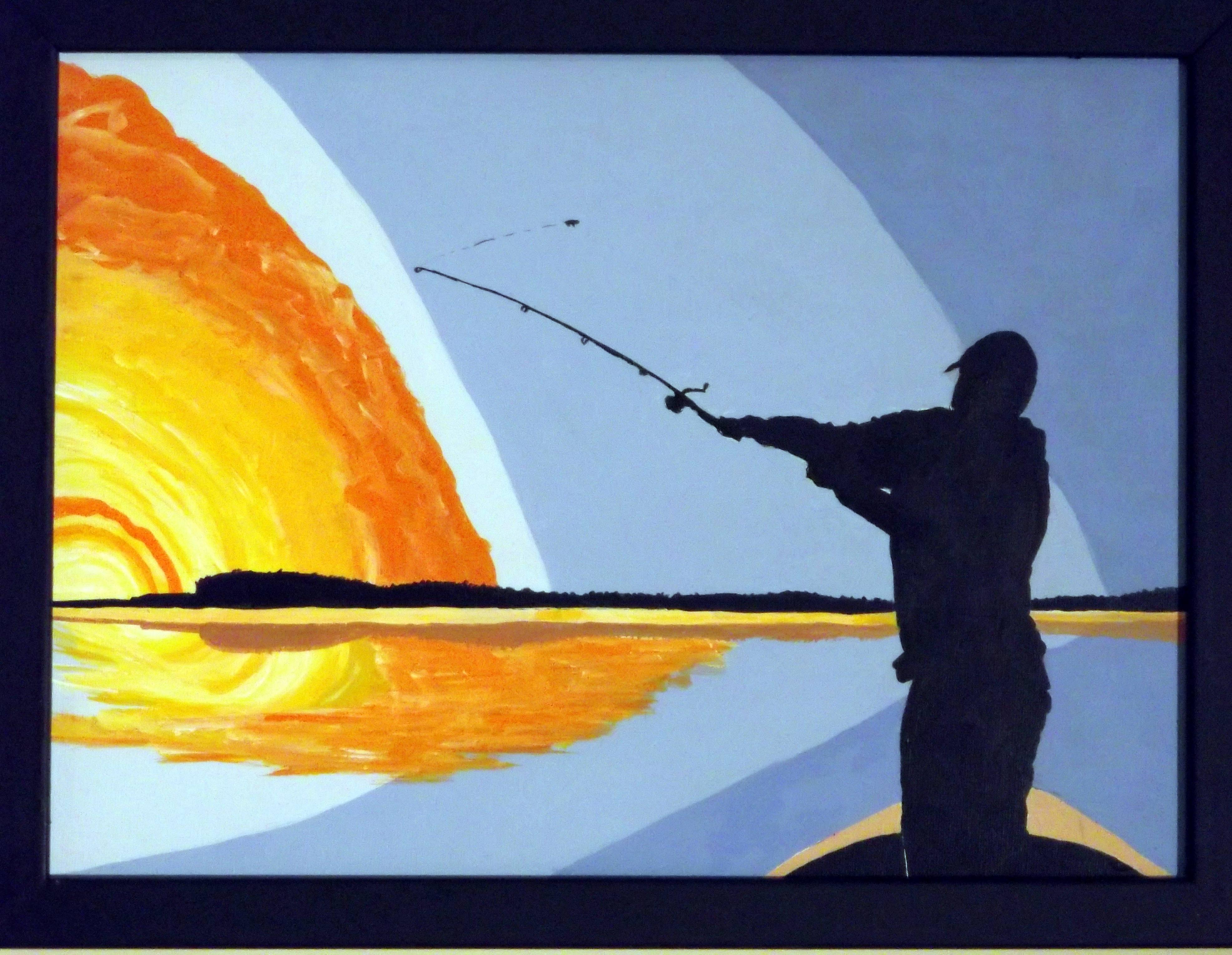 William Hedican – Inspiring Experimentation Through Art