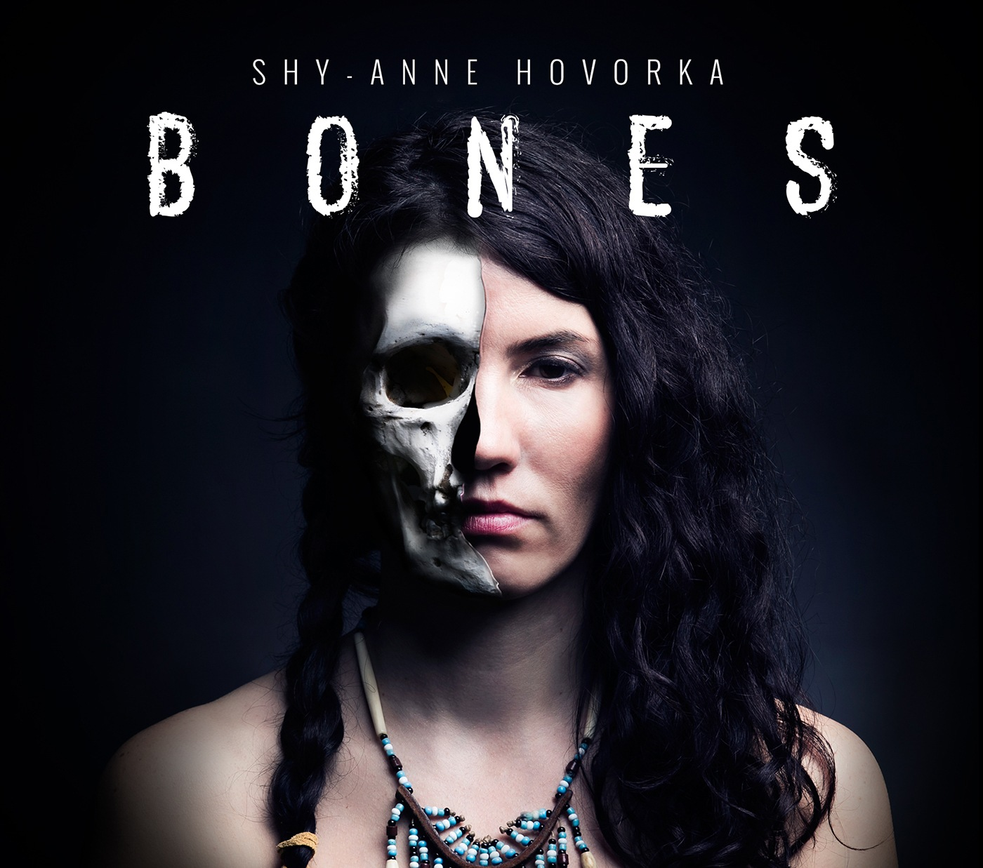 Proof that Dreams Come True: Acclaimed Artist Shy-Anne Hovorka Releases Bones