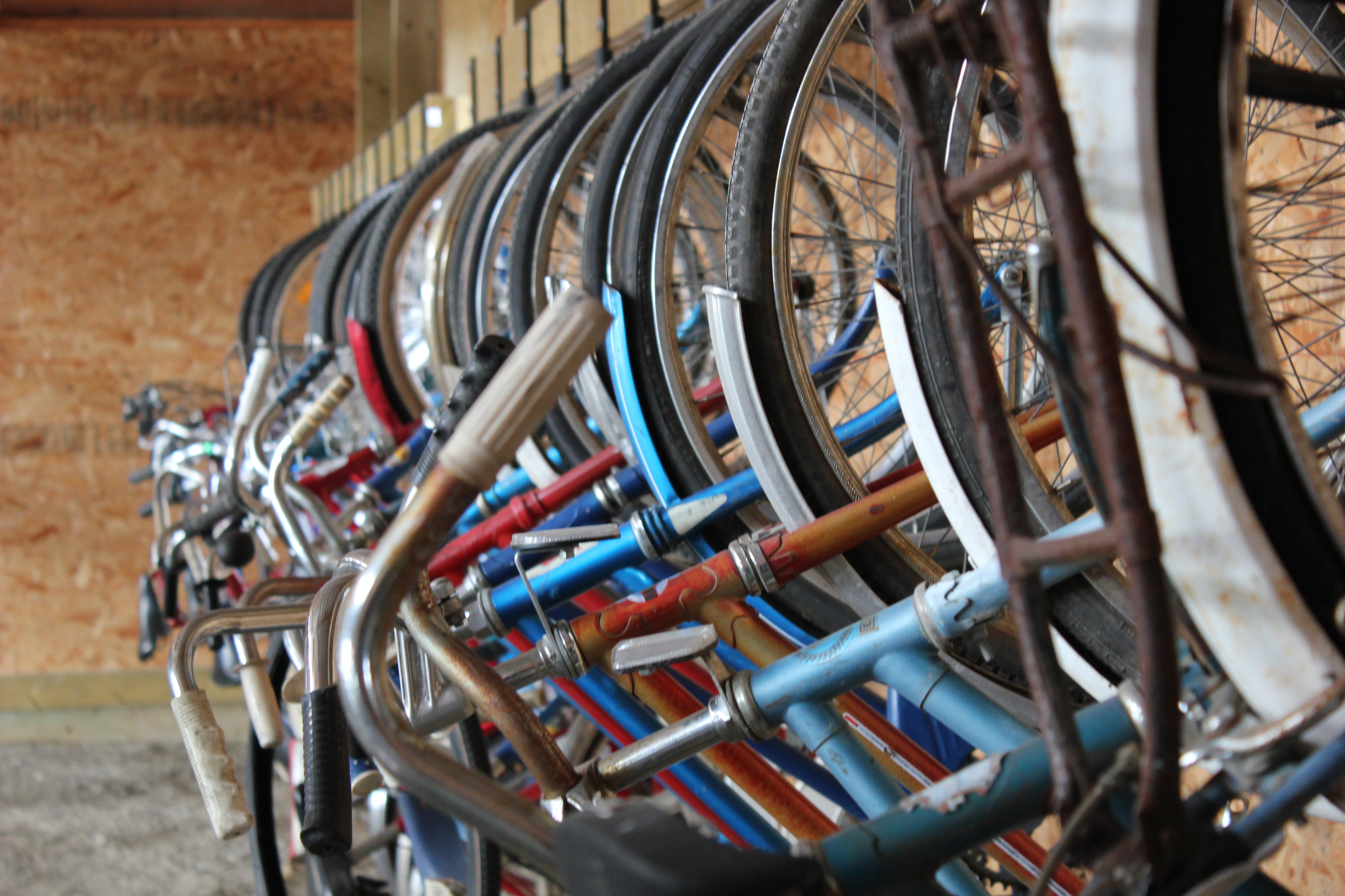 Community Spokes – Thunder Bay's Bicycle Cooperative