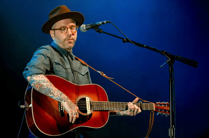 City and Colour Concert Photos