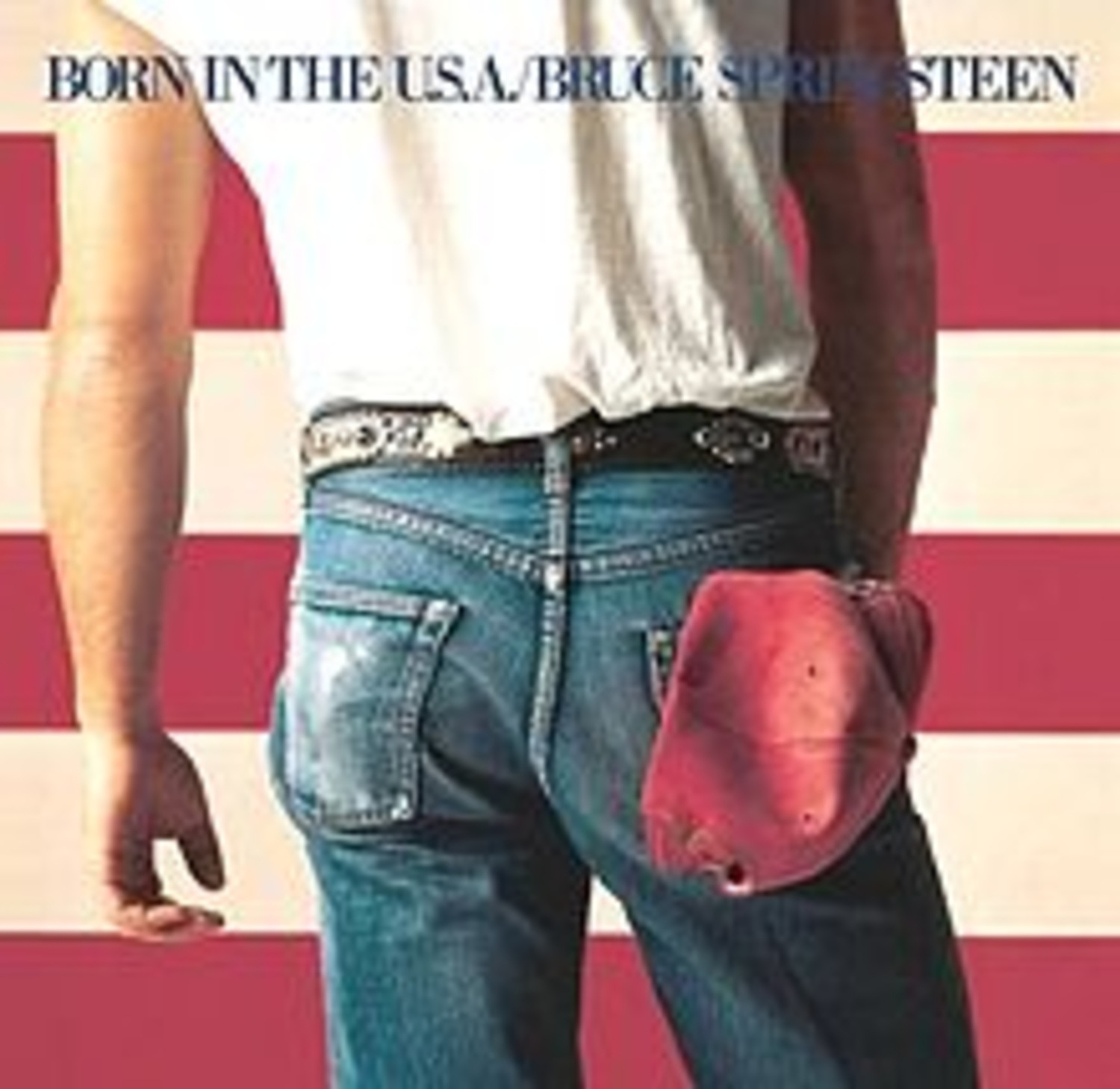 Born in the USA – Bruce Springsteen
