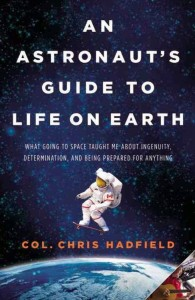 hadfield book