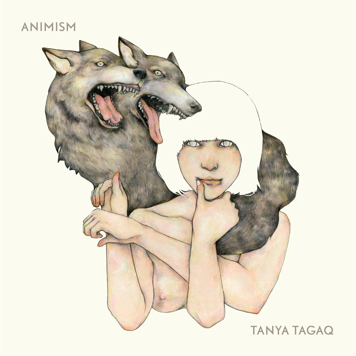 Animism – Tanya Tagaq