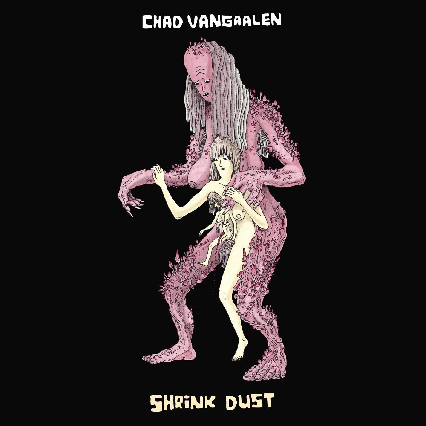 Shrink Dust – Chad VanGaalen
