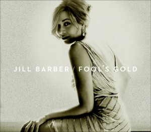 Barber, Jill- Fools Gold HR