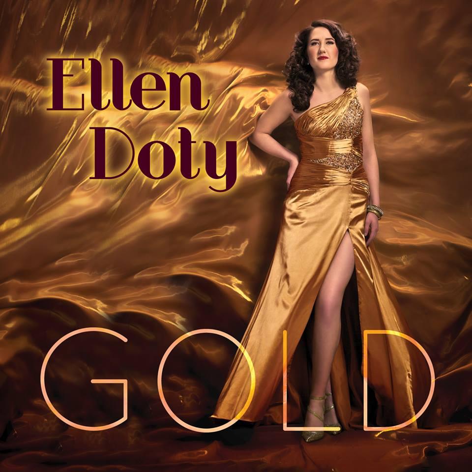 Gold – Ellen Doty