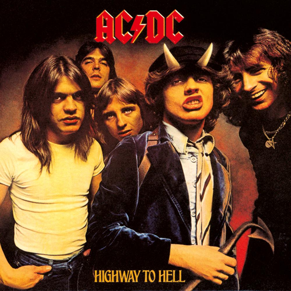 Highway to Hell – AC/DC