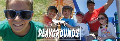100th Anniversary of Playgrounds