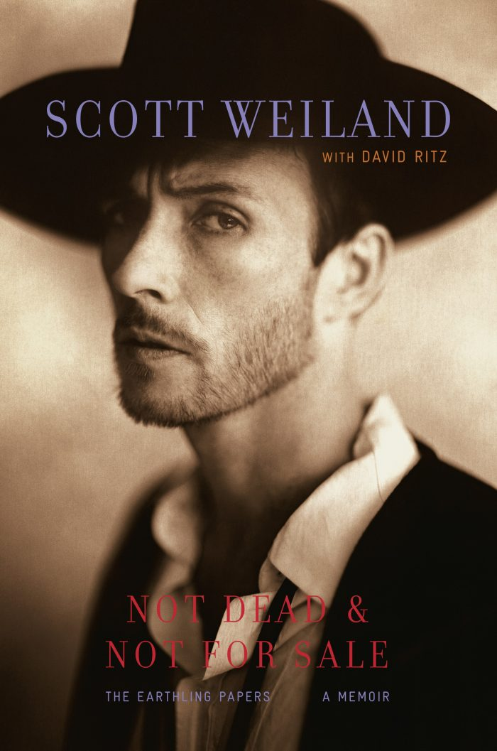 Not Dead & Not For Sale – Scott Weiland